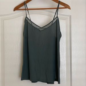 Lululemon work out tank
